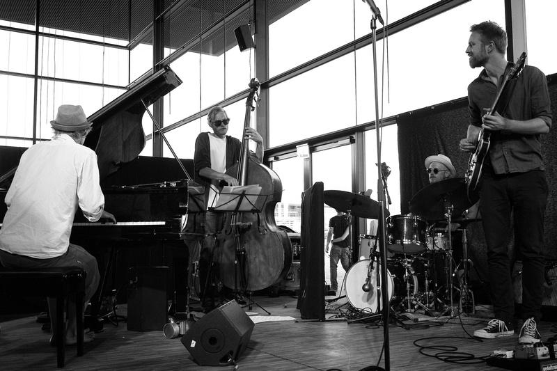 Søren Dahl Jeppesen Quartet