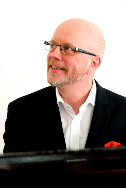 Morten Wedendahl
