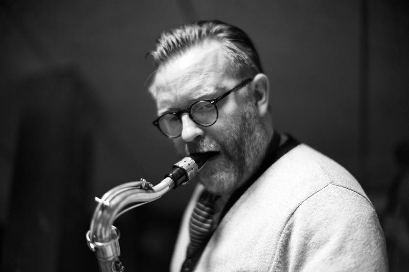Óskar Gudjónsson
