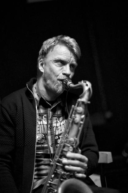 Frederik Lundin
